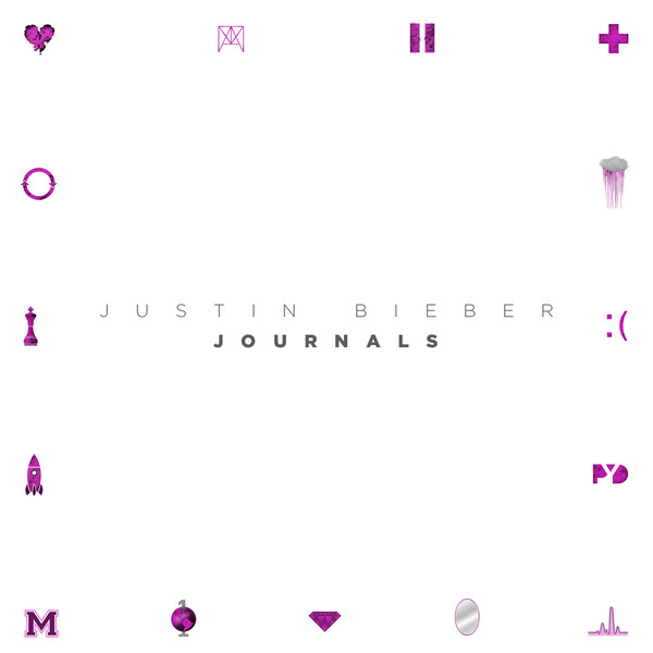 Justin Bieber - Journals Album Download